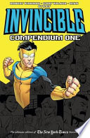 Invincible  Compendium One
