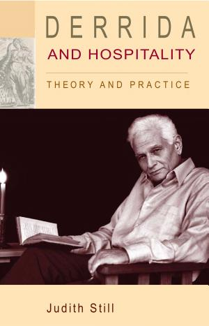 Derrida and Hospitality: Theory and Practice - ISBN:9780748640270