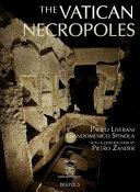 The Vatican Necropoles
