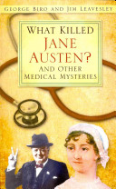 What Killed Jane Austen