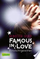 Famous in Love 2  Blitzlichtgewitter