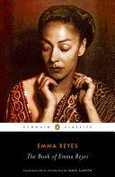 download ebook the book of emma reyes pdf epub