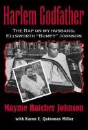 Harlem Godfather book