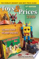 Toys   Prices 2010