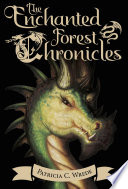 The Enchanted Forest Chronicles book