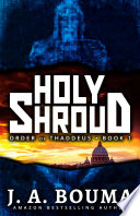 Holy Shroud Under Siege Silas Grey Ex Army Ranger Professor
