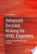Advanced Decision Making For Hvac Engineers