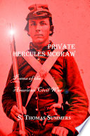 Private Hercules McGraw