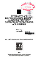 Integrative and biopsychosocial therapy
