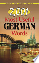2 001 Most Useful German Words