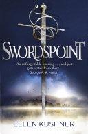 Swordspoint Book PDF