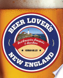 Beer Lover s New England