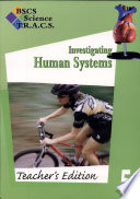 BSCS Science TRACS G5 Inv. Human Systems, TE