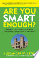 Are You Smart Enough