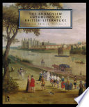 The Broadview Anthology of British Literature  Second Edition
