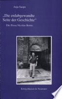 """""""Die erdabgewandte Seite der Geschichte"""""""