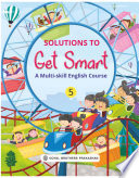 Solutions To Get Smart Book For Class 5