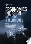 Ergonomics in Design