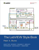 The LabVIEW Style Book