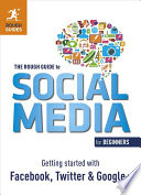 The Rough Guide to Social Media for Beginners