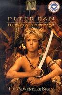 download ebook peter pan: the adventure begins pdf epub