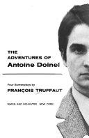 The adventures of Antoine Doinel