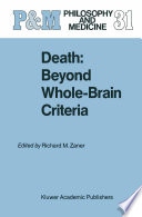 Death  Beyond Whole Brain Criteria