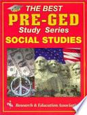 Pre GED Social Studies