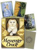 Messenger Oracle : the seasons and cycles of life. this deck...