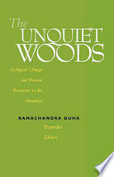 The Unquiet Woods : of the world's most famous examples...