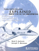 Federal Aviation Regulations Explained