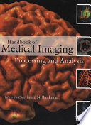 Handbook Of Medical Imaging