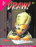 Best of Draw  Volume 2 Top Artists In The Comics