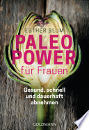 Paleo Power f  r Frauen