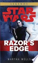 Razor s Edge  Star Wars Legends