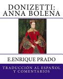 Donizetti   Anna Bolena