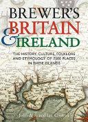 Brewer s Britain and Ireland