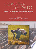 Poverty and the WTO