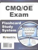 Cmq Oe Exam Study System