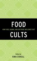 Food Cults