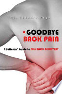 Goodbye Back Pain