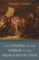 download ebook the coming of the terror in the french revolution pdf epub