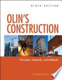 Olin S Construction