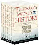 download ebook technology in world history: prehistoric and ancient worlds pdf epub