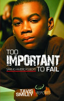 Too Important to Fail