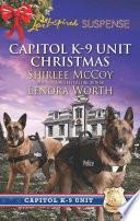 Capitol K 9 Unit Christmas