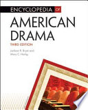 Encyclopedia of American Drama