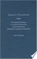 Ebook Death by Philosophy Epub Ava Chitwood Apps Read Mobile