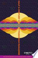 Half a Century of Pythagoras Magazine