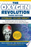The Oxygen Revolution  Third Edition